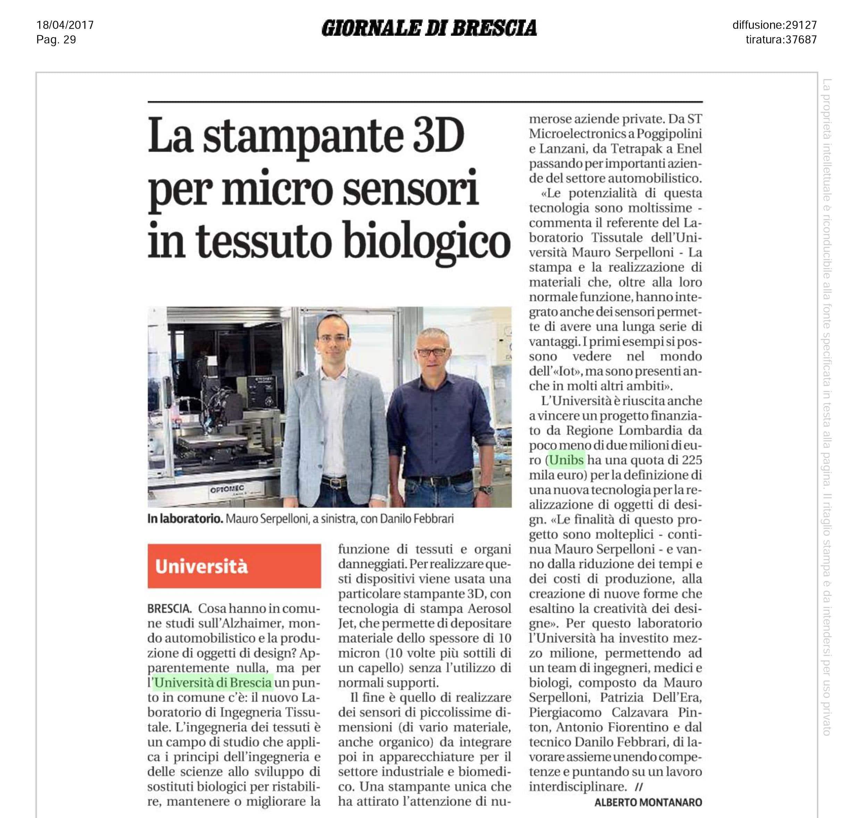 2017-04-18 articolo giornale di brescia pagina 29 economia-min